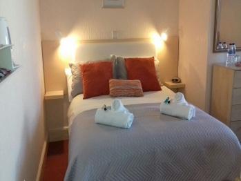 Standard Double Room En-suite -
