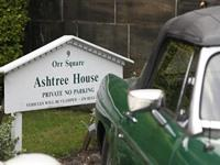 Park and Fly with Ashtree House Hotel