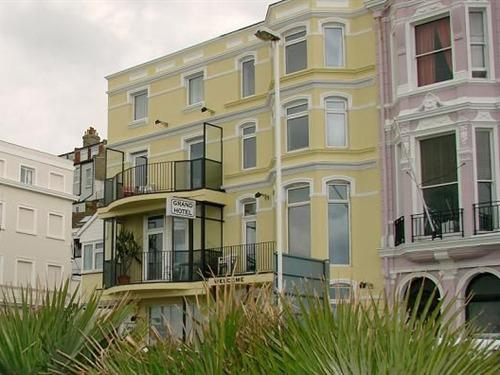 Grand Hastings, St Leonards on Sea, East Sussex