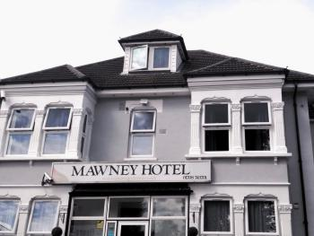 Mawney Hotel - The Mawney Hotel