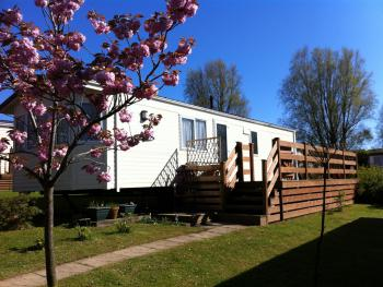 Spindlewood Country Holiday Park - Premium Holiday Home
