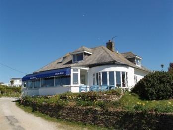 Blue Bay House - Blue Bay House