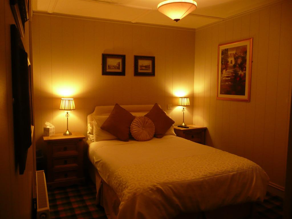 Double room-Ensuite with Shower-Room 10