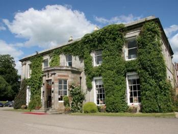 Sweeney Hall Hotel - Sweeney Hall, Oswestry, Shropshire