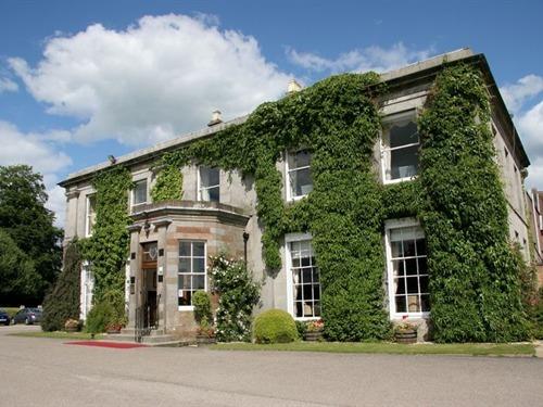Sweeney Hall, Oswestry, Shropshire