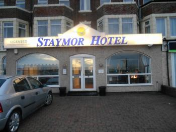 Staymor Hotel -