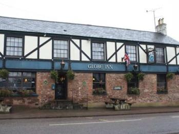 The Globe Inn -