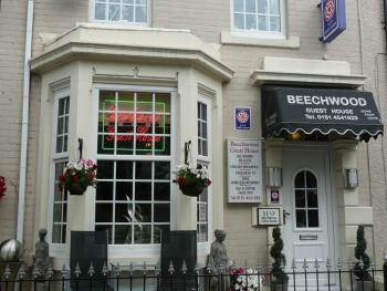 BEECHWOOD GUEST HOUSE, 119 OCEAN ROAD, SOUTH SHIELDS, TYNE AND WEAR, NE33 2JL, ENGLAND