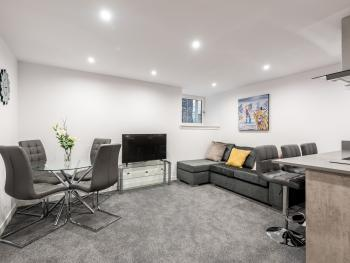 Casa Fresa - Castle Heights Apartment -