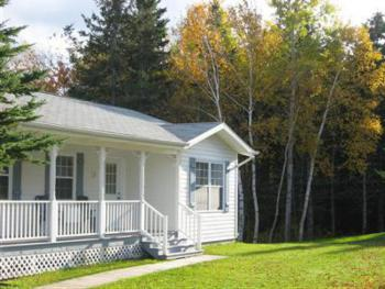 2 Bedroom, 1 Bathroom- Deluxe Cottage