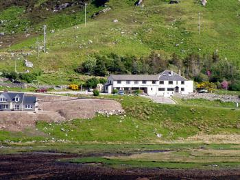 The Rhiconich Hotel - The Rhiconich Hotel