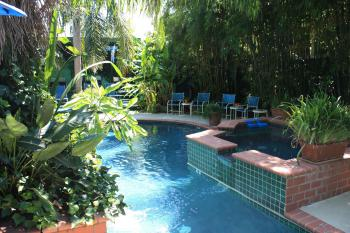 Salter Water Pool and Spa