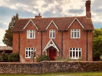 Leygreen Farmhouse Bed and Breakfast - Leygreen Farmhouse Bnb