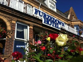 Furzedown Hotel -