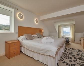 Family room-Ensuite-Sea View-Room 14