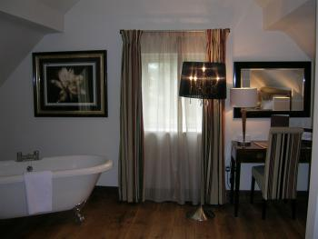 Double room-Deluxe-Ensuite-Magna - super- king size