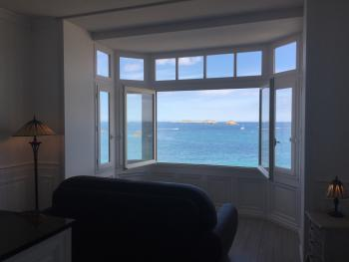 Villa XIXe Vue Mer -