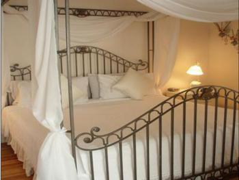 The Honeymoon Suite 6-Double room-Ensuite-Standard