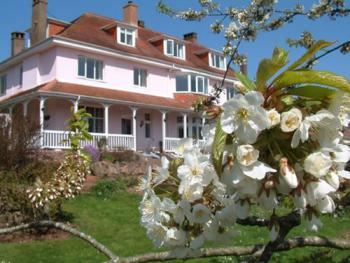 Dunkery Beacon Country House - Dunkery Beacon Country House - luxury accommodation and dining