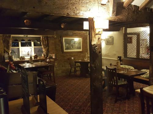 One of our many dining areas