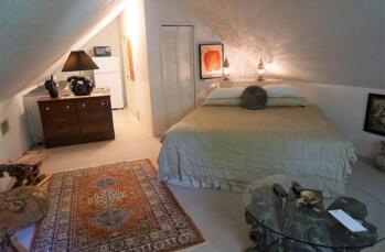 Morocco Guestroom