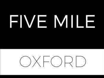 Five Mile Oxford -