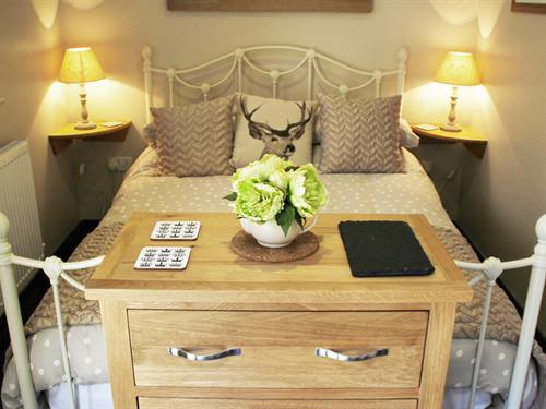 Family room-Ensuite-The Stable