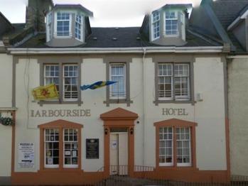 Harbourside Hotel -