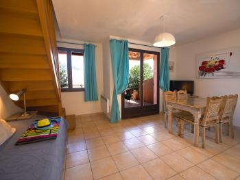 Le Maquis Bella Vista - Duplex T3