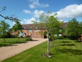 Hencote Estate -