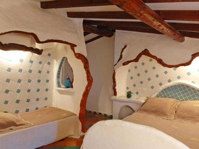 Double - Salle de bain Privée - LES MIGNONES