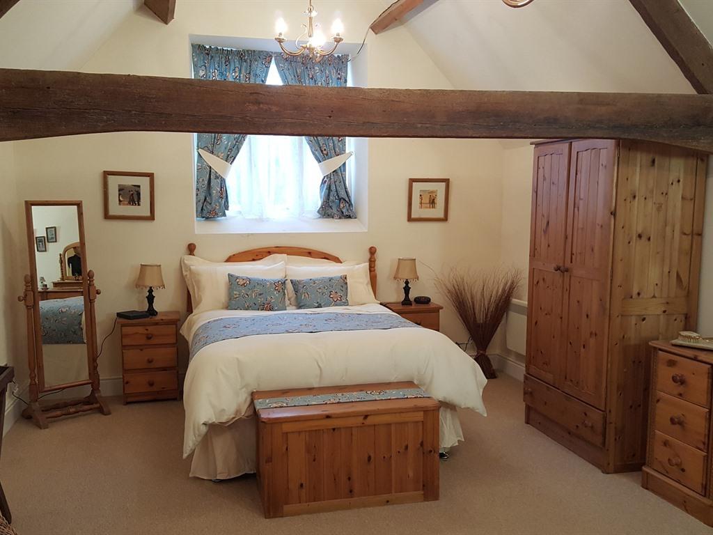 1 Bedroom Apartment Sleeps 2
