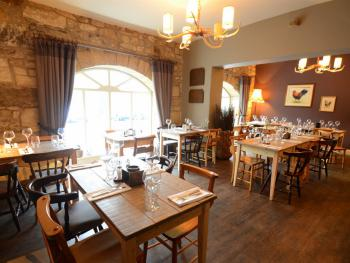 The Northumberland Arms Restaurant