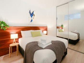 Apartment-Deluxe-Private Bathroom-Balcony-Unit 501 - Apartment-Deluxe-Private Bathroom-Balcony-Unit 501