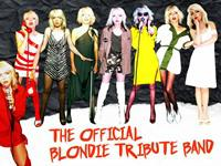 24th Dec 2018. Bootleg Blondie