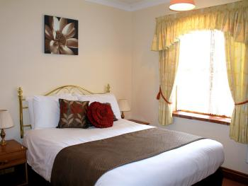 Double room-Ensuite-Standard