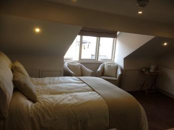 Double room-Ensuite-Sea View