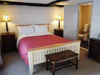 The Blenheim Buttery - Room 5
