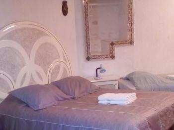 311 - Garden Suite - Accessible - Continental Rate