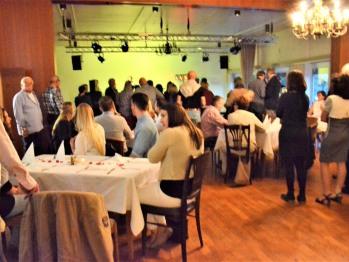 Veranstaltung im Kaisersaal