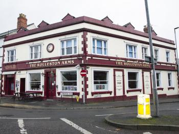 The Rolleston Arms - The Rolleston Arms
