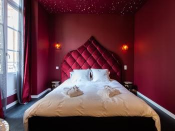 Appartement Ôdreams loft&spa (1001 Nuits)