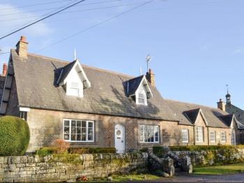 Smithy House - Smithy House