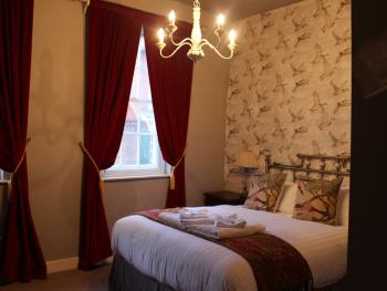 George & Dragon Hotel - Luxury En Suite
