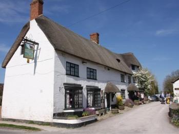 The Harrow Inn -