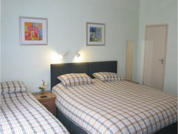 Double or Twin-Ensuite-Room 2