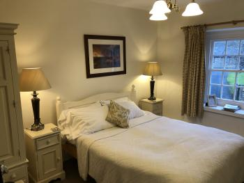 Double room-Ensuite-Old Hall - Double room-Ensuite-Old Hall