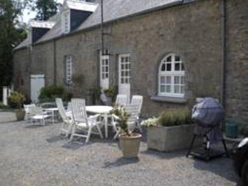 Cottage-Salle de bain privée séparée-Gite