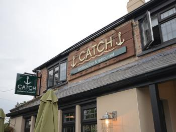 Catch sign
