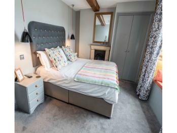 Refurbished Double Room
